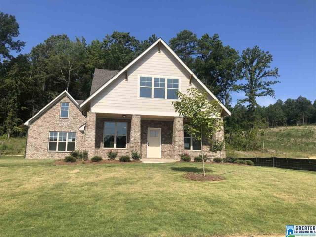 1141 Oak Blvd, Moody, AL 35004 (MLS #838875) :: Josh Vernon Group