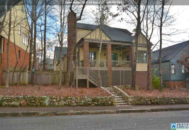 406 Olmsted St, Birmingham, AL 35242 (MLS #839358) :: LIST Birmingham