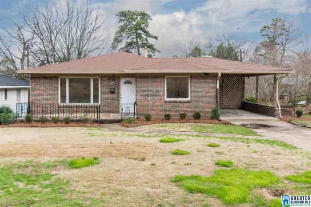 5440 10TH CT S, Birmingham, AL 35222 (MLS #841633) :: Josh Vernon Group