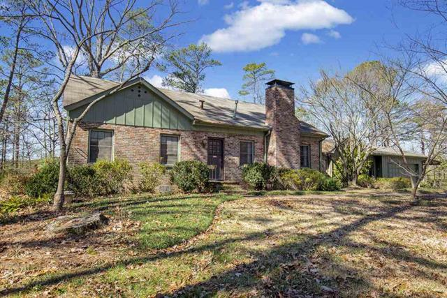 508 Wood Acres Ln, Hoover, AL 35226 (MLS #841935) :: Josh Vernon Group