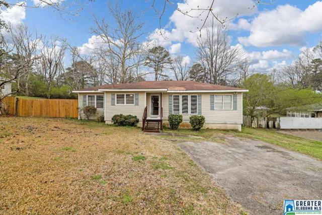 2220 1ST ST NW, Center Point, AL 35215 (MLS #842655) :: Gusty Gulas Group