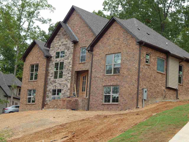 162 Flagstone Dr, Chelsea, AL 35043 (MLS #844465) :: LocAL Realty