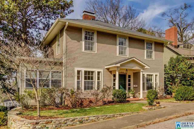 3820 Glenwood Ave, Birmingham, AL 35222 (MLS #845340) :: Bentley Drozdowicz Group