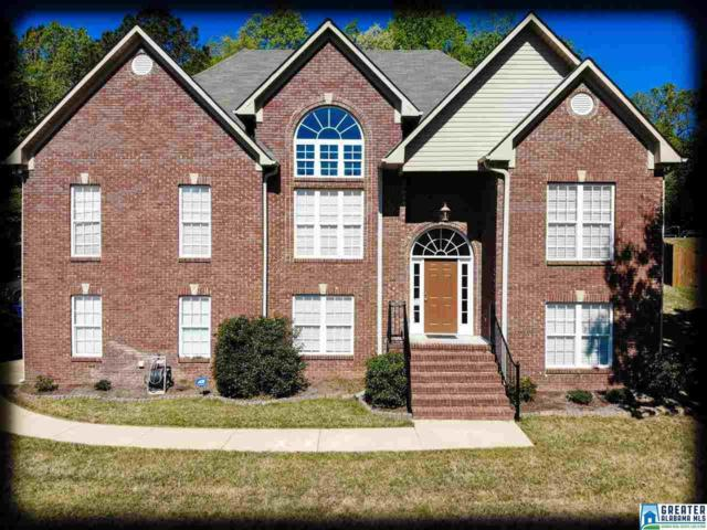 6718 Scooter Dr, Trussville, AL 35173 (MLS #845664) :: Bentley Drozdowicz Group