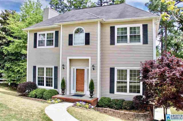 1914 Seattle Slew Dr, Helena, AL 35080 (MLS #846067) :: Josh Vernon Group