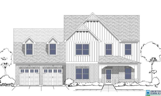 4029 Langston Ford Dr, Hoover, AL 35244 (MLS #847788) :: Bentley Drozdowicz Group
