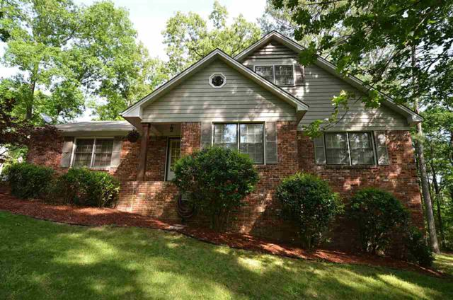 1337 Southhall Rd, Birmingham, AL 35213 (MLS #848318) :: Gusty Gulas Group