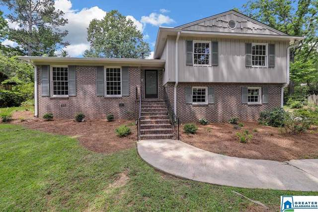 614 Twin Branch Terr, Vestavia Hills, AL 35226 (MLS #850726) :: Gusty Gulas Group