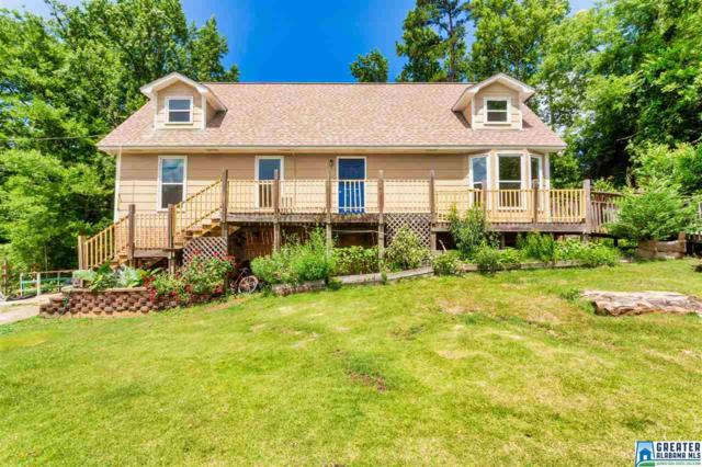 3316 Sunniroc Rd, Irondale, AL 35210 (MLS #852791) :: Josh Vernon Group