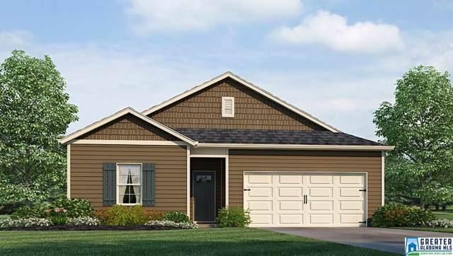 785 Michelle Manor, Montevallo, AL 35115 (MLS #854613) :: LIST Birmingham