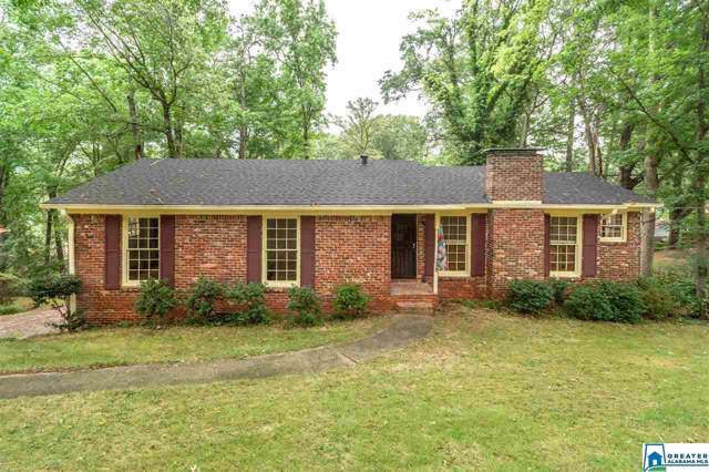 704 Lance Blvd, Birmingham, AL 35206 (MLS #855238) :: Josh Vernon Group