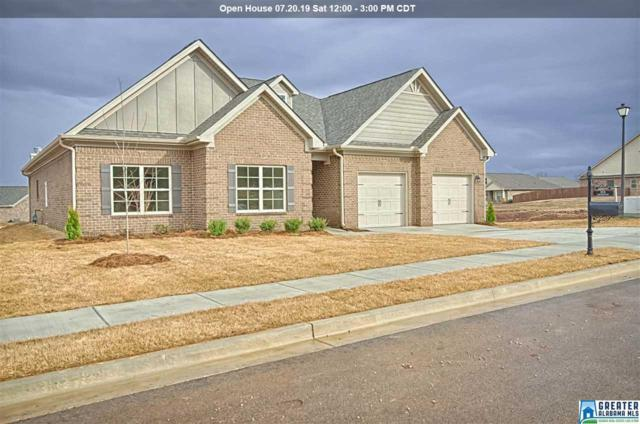 6232 Fieldbrook Cir, Mccalla, AL 35111 (MLS #855885) :: LocAL Realty
