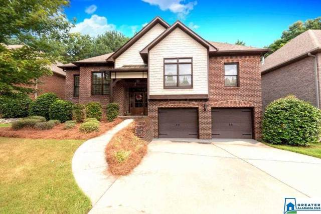 943 Haddington Dale, Pelham, AL 35124 (MLS #856898) :: LIST Birmingham