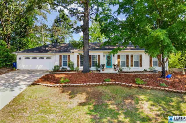 1858 Tall Timbers Dr, Hoover, AL 35226 (MLS #857362) :: LocAL Realty