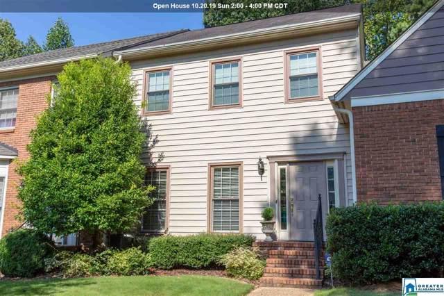 4642 Round Forest Dr, Birmingham, AL 35213 (MLS #859141) :: Josh Vernon Group