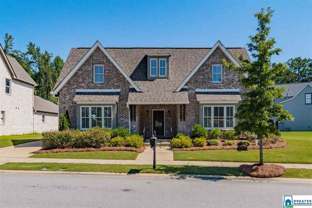2784 Montauk Rd, Hoover, AL 35226 (MLS #860404) :: Josh Vernon Group