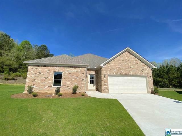 8026 Shadesbrook Dr, Tuscaloosa, AL 35405 (MLS #861161) :: Howard Whatley