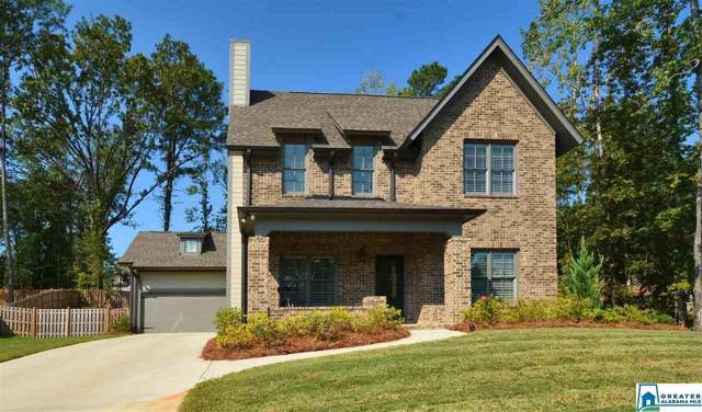 1358 Willow Oaks Dr, Chelsea, AL 35043 (MLS #861651) :: Josh Vernon Group
