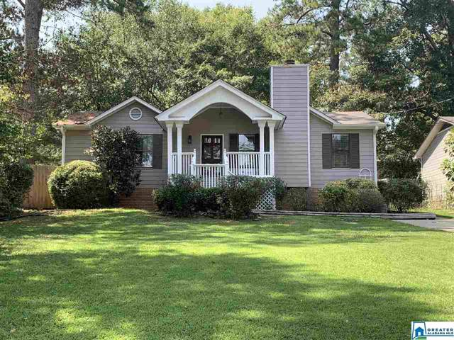 3786 Glass Dr, Mountain Brook, AL 35223 (MLS #861979) :: LocAL Realty