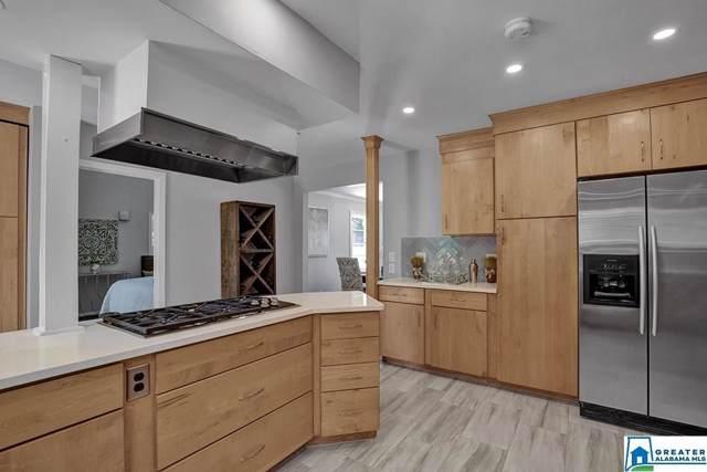 514 Columbiana Rd, Homewood, AL 35209 (MLS #863919) :: Josh Vernon Group