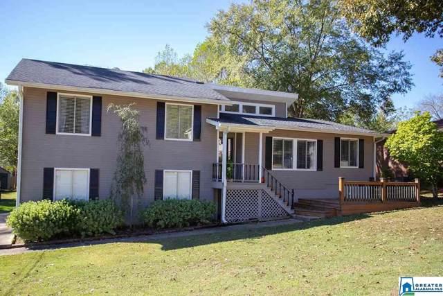 5 Hickory St, Childersburg, AL 35044 (MLS #865453) :: Brik Realty
