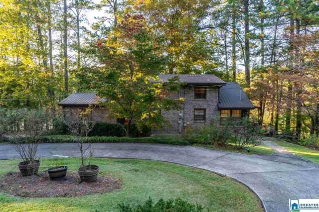 155 Mountain View Lake, Odenville, AL 35120 (MLS #867095) :: Bentley Drozdowicz Group