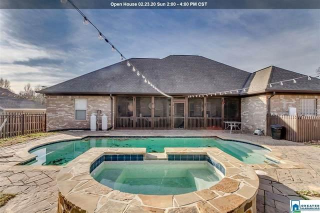 10642 Austin Loop, Vance, AL 35490 (MLS #869000) :: Josh Vernon Group