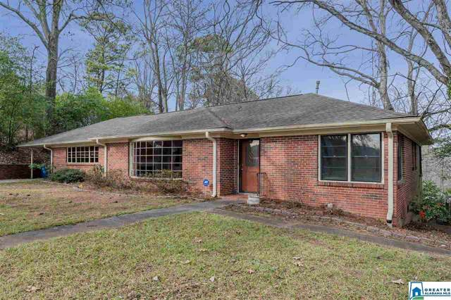130 Stratford Cir, Homewood, AL 35209 (MLS #871636) :: LIST Birmingham