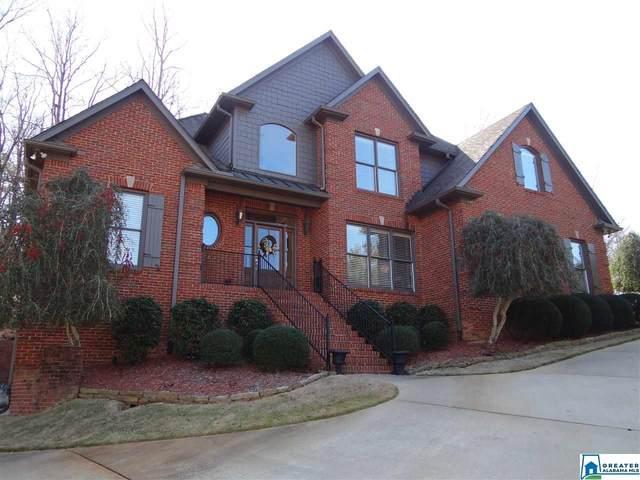 336 Middle Ridge Dr, Springville, AL 35146 (MLS #872059) :: Josh Vernon Group