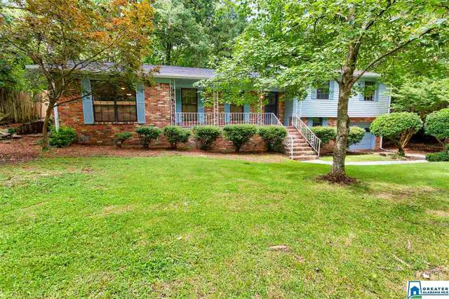 525 27TH AVE NW, Center Point, AL 35215 (MLS #874162) :: Bentley Drozdowicz Group