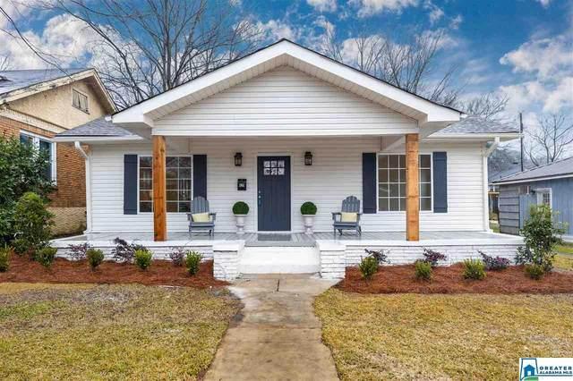 529 10TH AVE S, Birmingham, AL 35205 (MLS #874309) :: LocAL Realty
