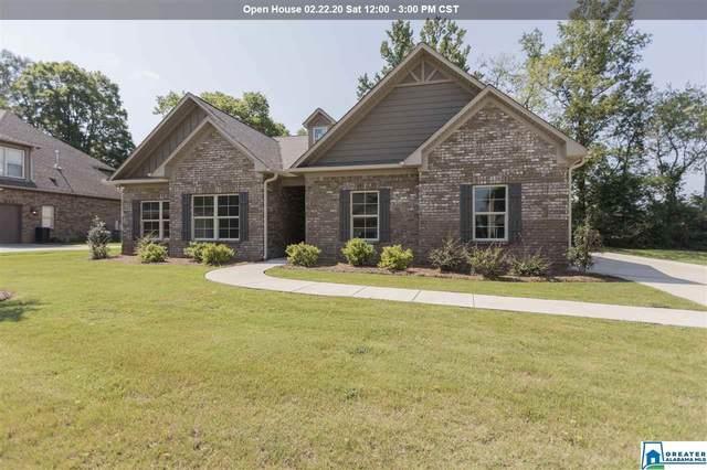 5602 Cedar Creek Park Dr, Bessemer, AL 35022 (MLS #874475) :: Josh Vernon Group