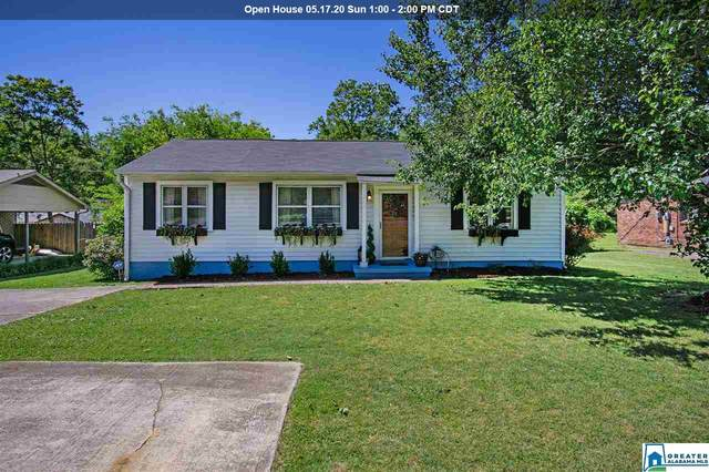 4420 Montevallo Rd, Birmingham, AL 35213 (MLS #881741) :: Gusty Gulas Group