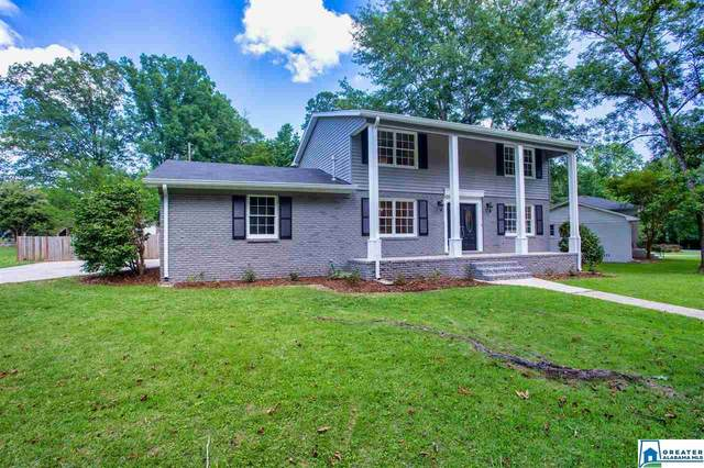 3305 Shallowford Rd, Vestavia Hills, AL 35216 (MLS #882088) :: Howard Whatley