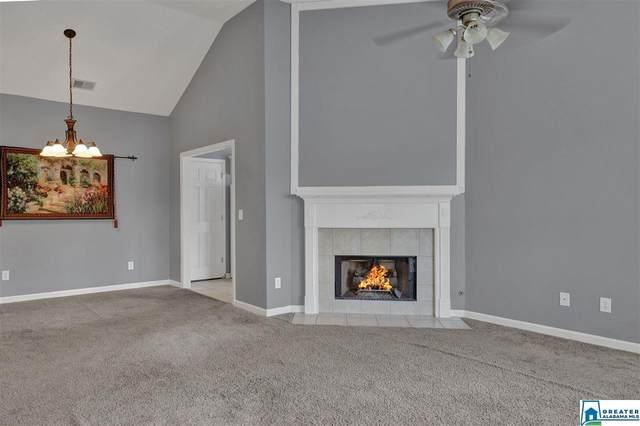 831 Columbiana Rd, Homewood, AL 35209 (MLS #882469) :: Bentley Drozdowicz Group