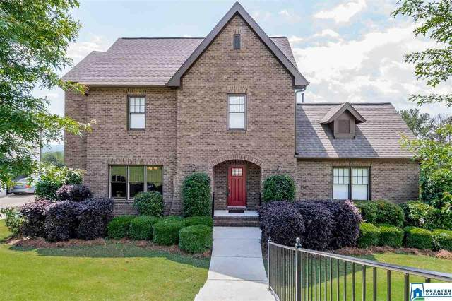 1800 Southpointe Dr, Hoover, AL 35244 (MLS #883594) :: Bentley Drozdowicz Group
