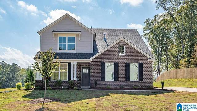 6389 Winslow Parc Way, Trussville, AL 35173 (MLS #884833) :: Josh Vernon Group