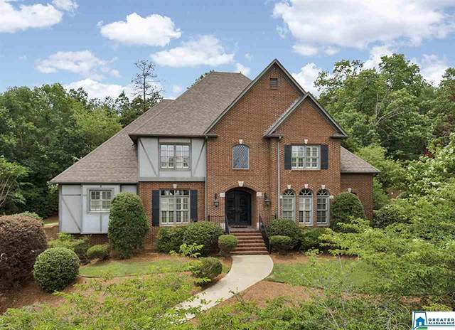 5627 Lake Trace Dr, Hoover, AL 35244 (MLS #885392) :: Howard Whatley