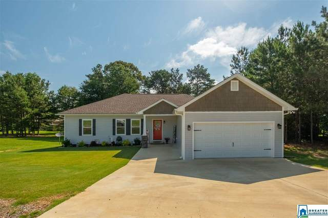 105 Cotton Top Ln, Pell City, AL 35125 (MLS #887739) :: Bailey Real Estate Group