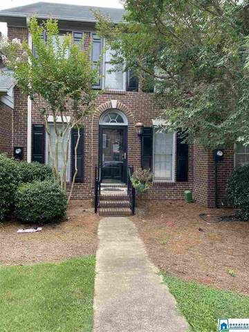 122 Meadow Croft Cir, Birmingham, AL 35242 (MLS #888215) :: LIST Birmingham