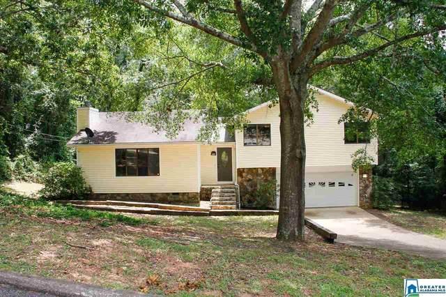 1207 Louise Dr SE, Jacksonville, AL 36265 (MLS #888823) :: Howard Whatley