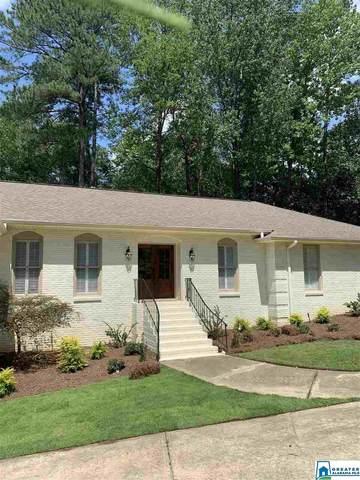 2504 Fern Rock Rd, Hoover, AL 35226 (MLS #892102) :: LIST Birmingham