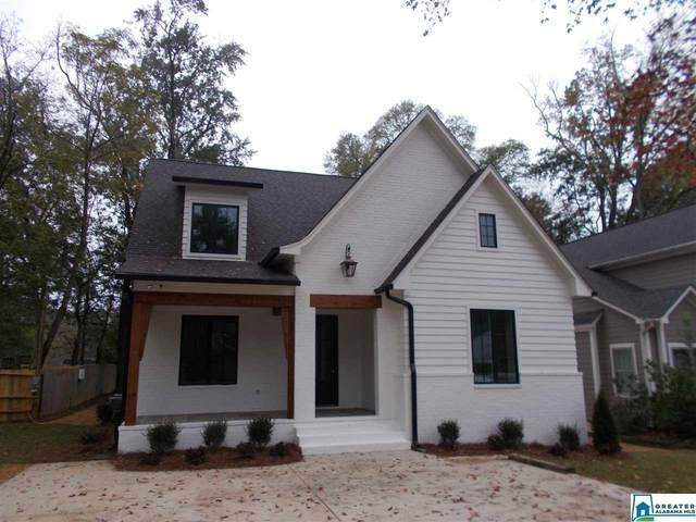 329 Sterrett Ave, Homewood, AL 35209 (MLS #892411) :: JWRE Powered by JPAR Coast & County