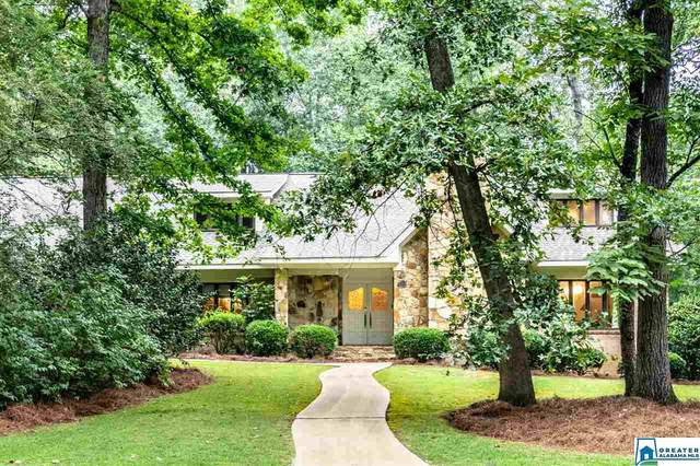 3408 Oak Canyon Dr, Mountain Brook, AL 35243 (MLS #892498) :: JWRE Powered by JPAR Coast & County
