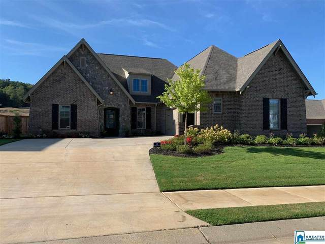 415 Griffin Park Ln, Birmingham, AL 35242 (MLS #892792) :: Howard Whatley