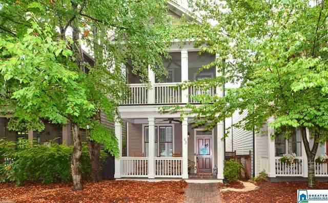 43 Hawthorn St, Birmingham, AL 35242 (MLS #892812) :: Bailey Real Estate Group