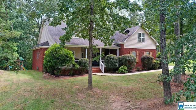 22555 Anvil Cir, Mccalla, AL 35111 (MLS #893020) :: JWRE Powered by JPAR Coast & County