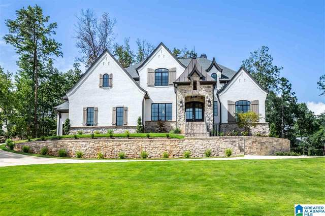 3832 Rock Creek Trl, Mountain Brook, AL 35223 (MLS #893977) :: Bentley Drozdowicz Group