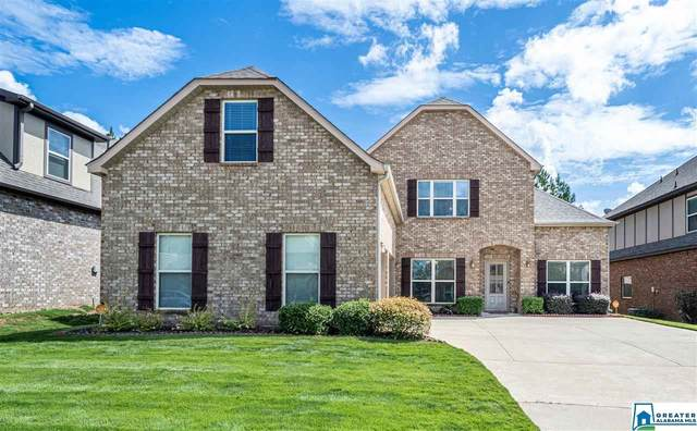 5135 Park Side Cir, Hoover, AL 35244 (MLS #894321) :: Bailey Real Estate Group