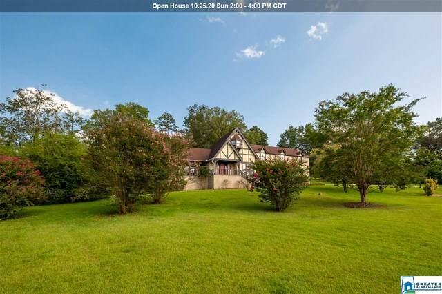 965 Pine Hill Rd, Birmingham, AL 35235 (MLS #894371) :: Bentley Drozdowicz Group